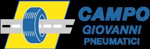Campo Pneumatici Logo
