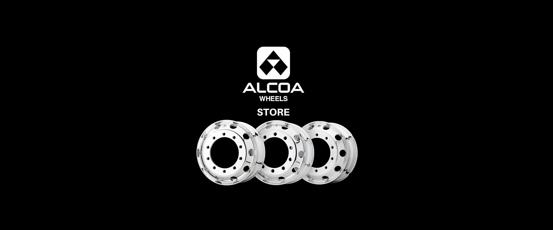 alcoa wheels store