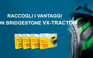 promo vx tractor