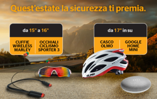 Continental è Official Partner del Giro d'Italia 2019
