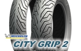 michelin city grip2 campo pneumatici